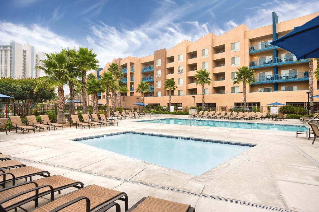 WorldMark Oceanside Harbor
