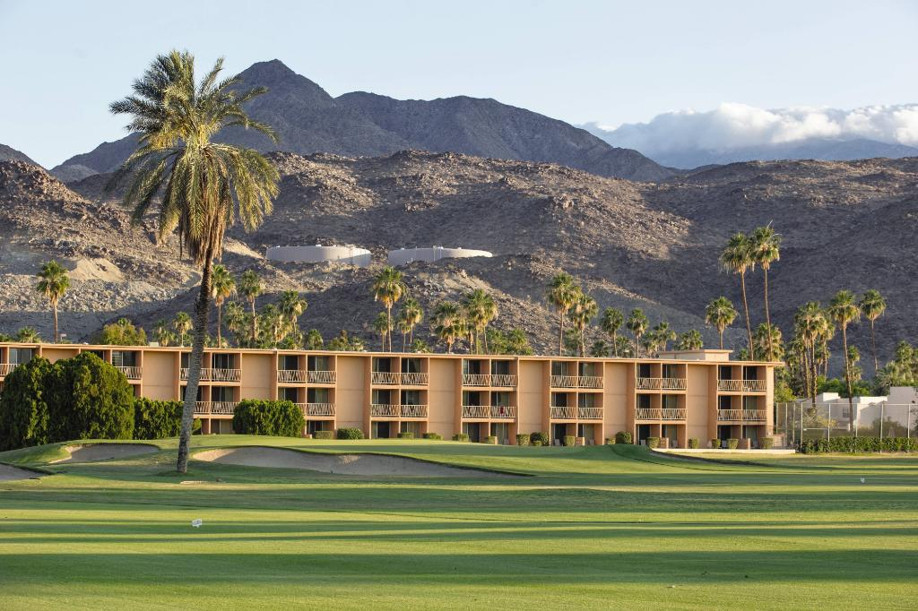 WorldMark Palm Springs
