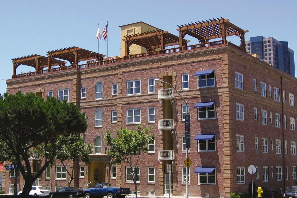 WorldMark San Diego - Balboa Park