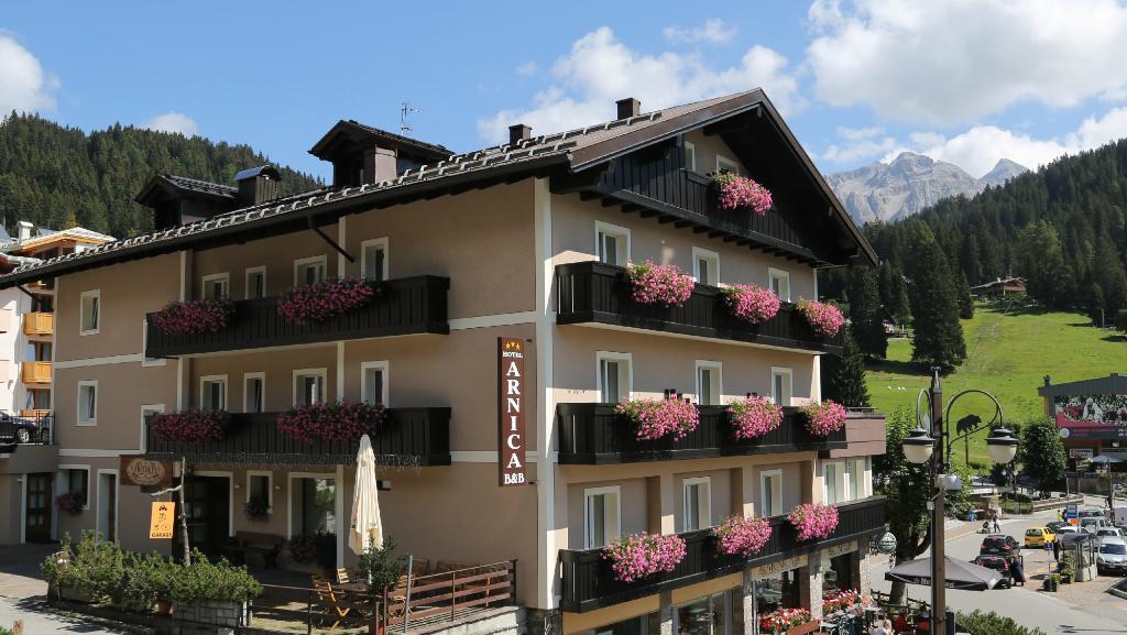 Hotel Arnica