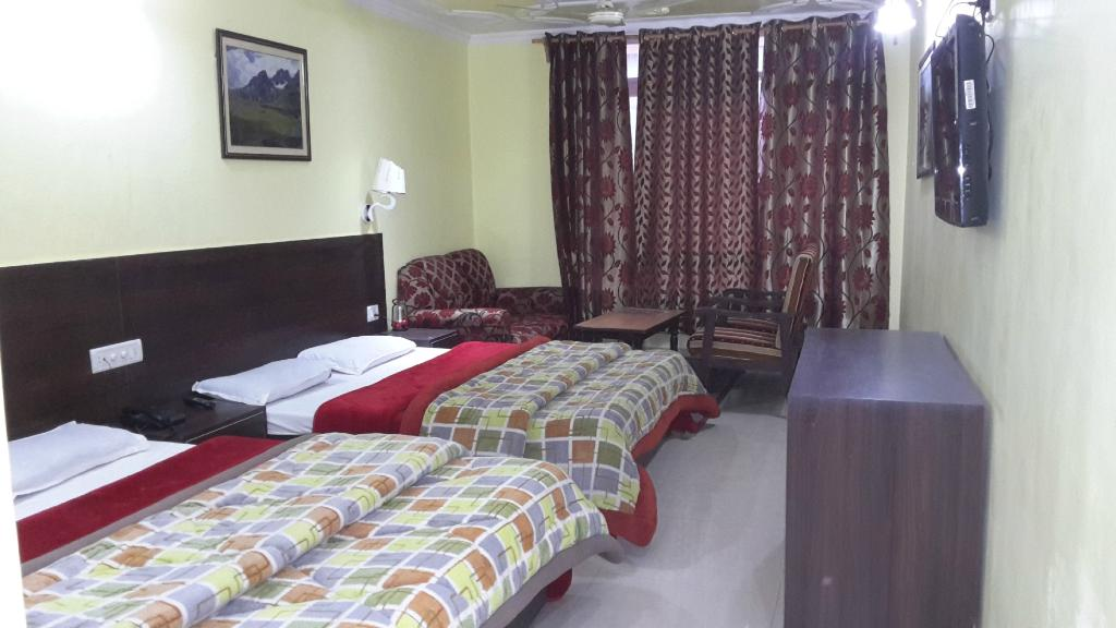 Hotel Star of Kashmir