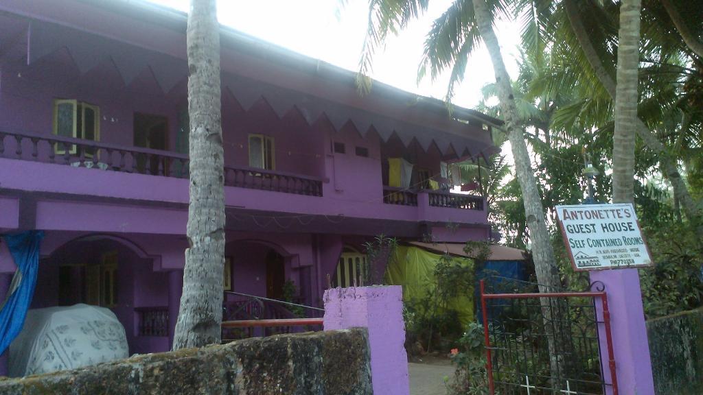 Antonette's Guest House