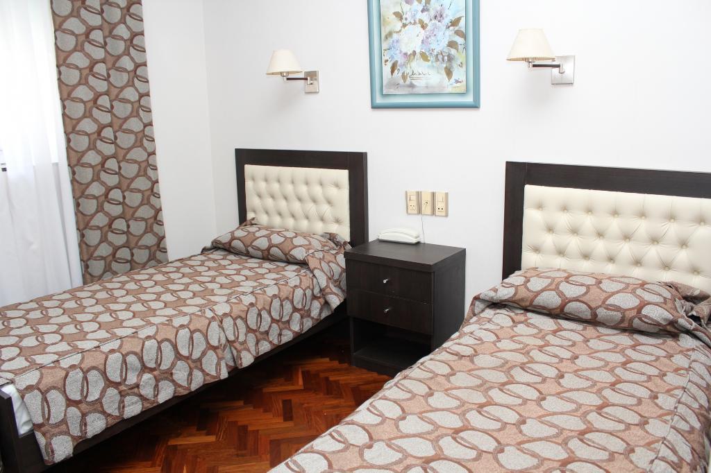 Ayacucho Palace Hotel