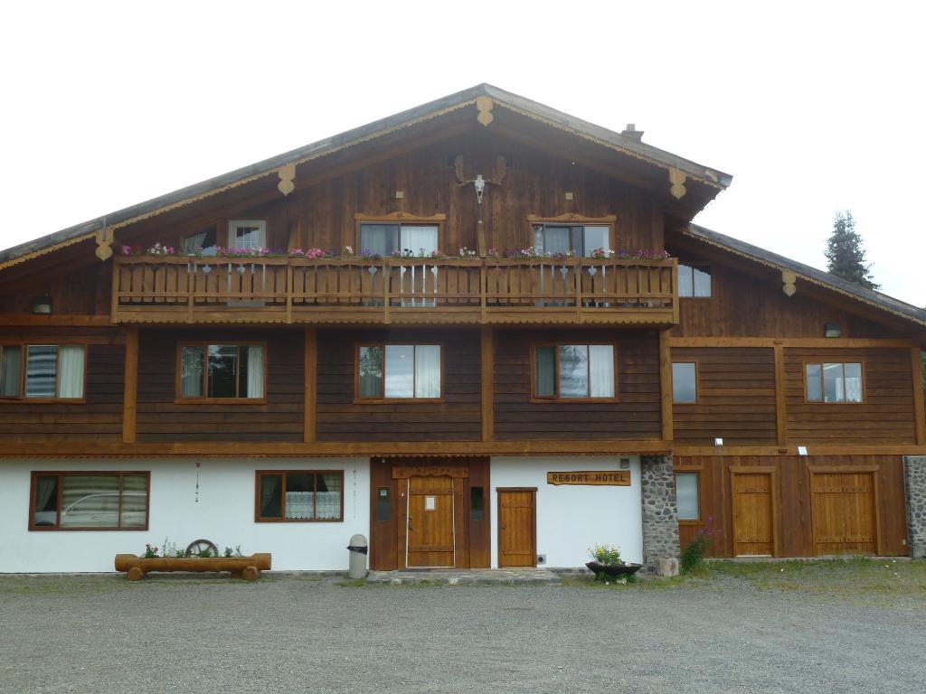 Bear Paw Ranch Resort