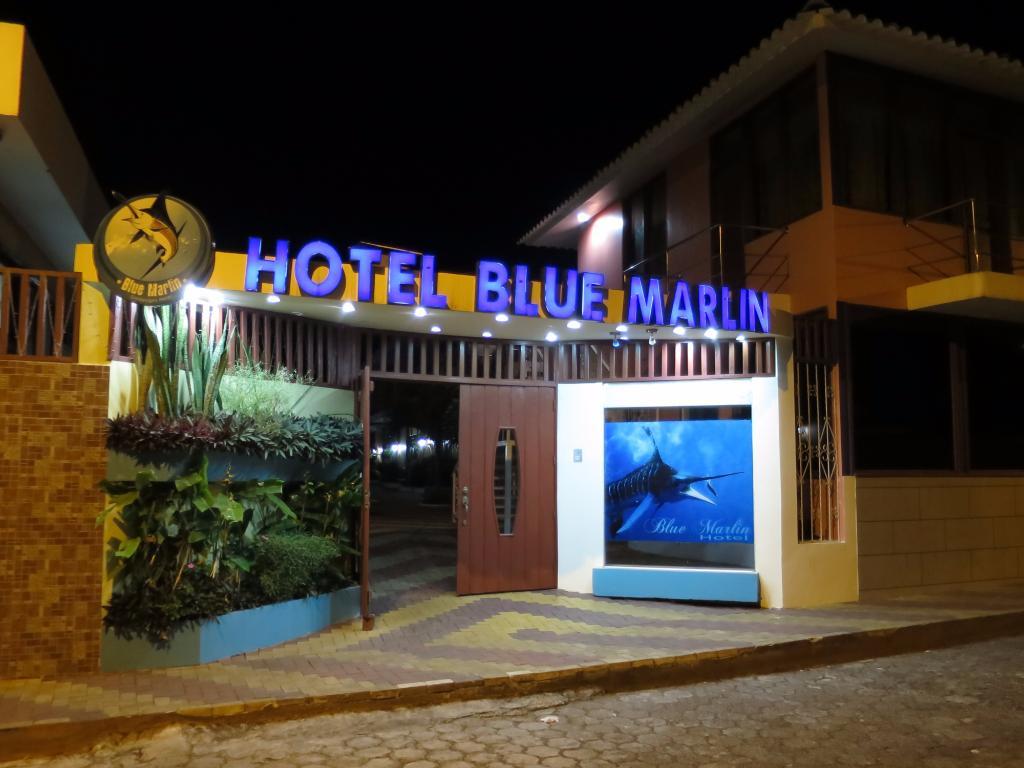 Blue Marlin Hotel