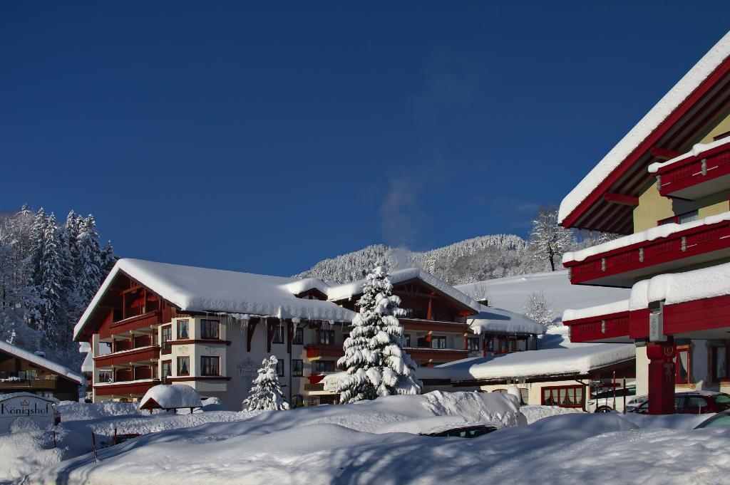 Koenigshof Hotel Resort