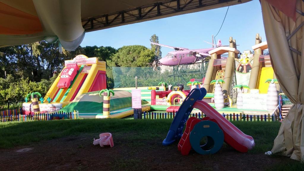 Luna Fun Park