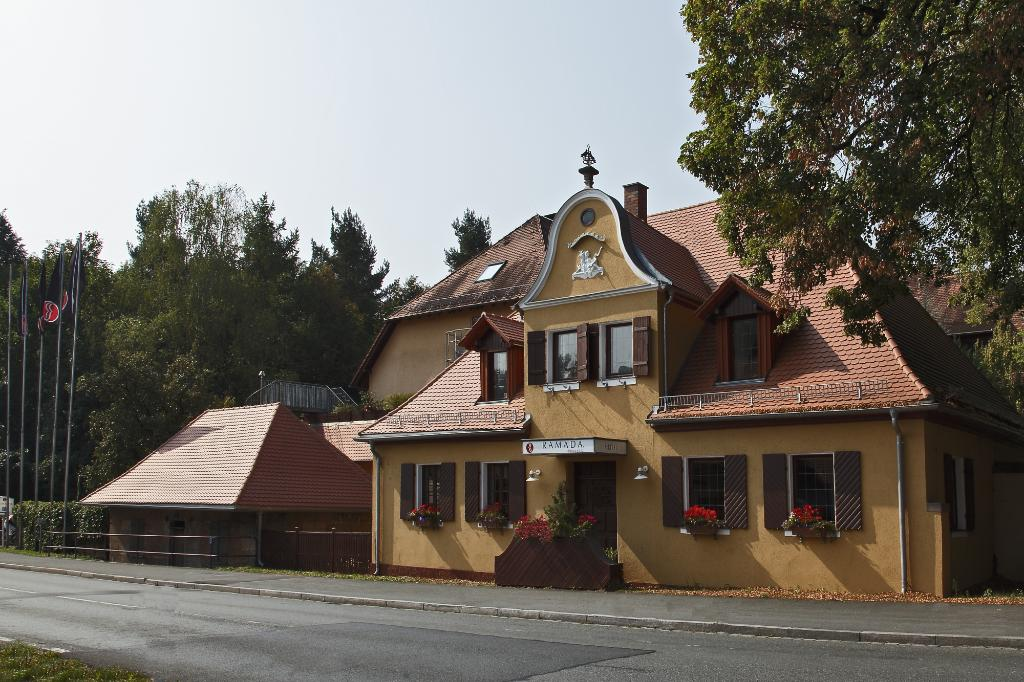 라마다 랜드호텔 뉘른베르크