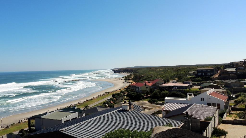 Strandfontein Accommodation