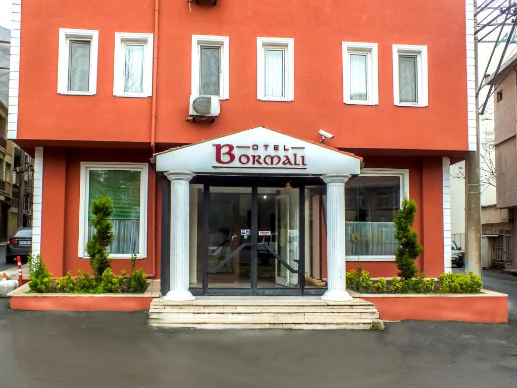 Bormali Hotel