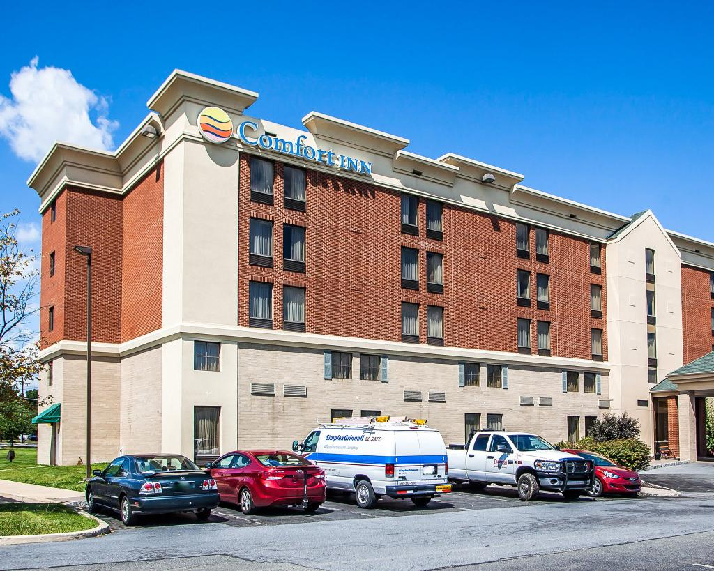 ‪Comfort Inn Lehigh Valley West‬