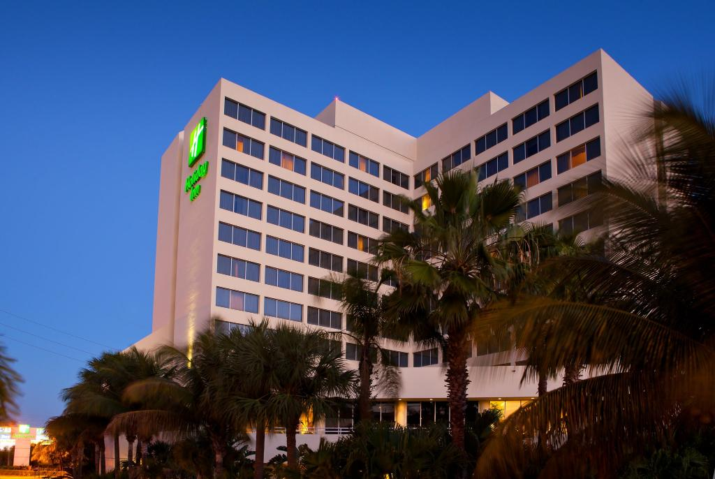 ‪Holiday Inn Palm Beach-Airport Conference Center‬