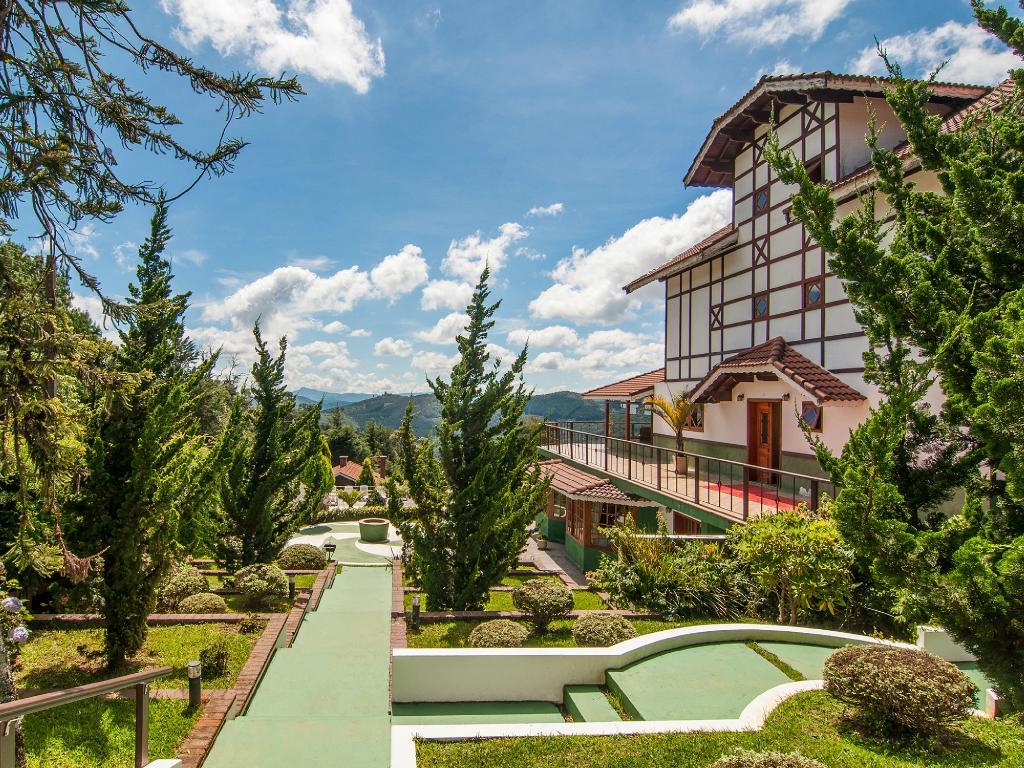 Hotel La Roccella