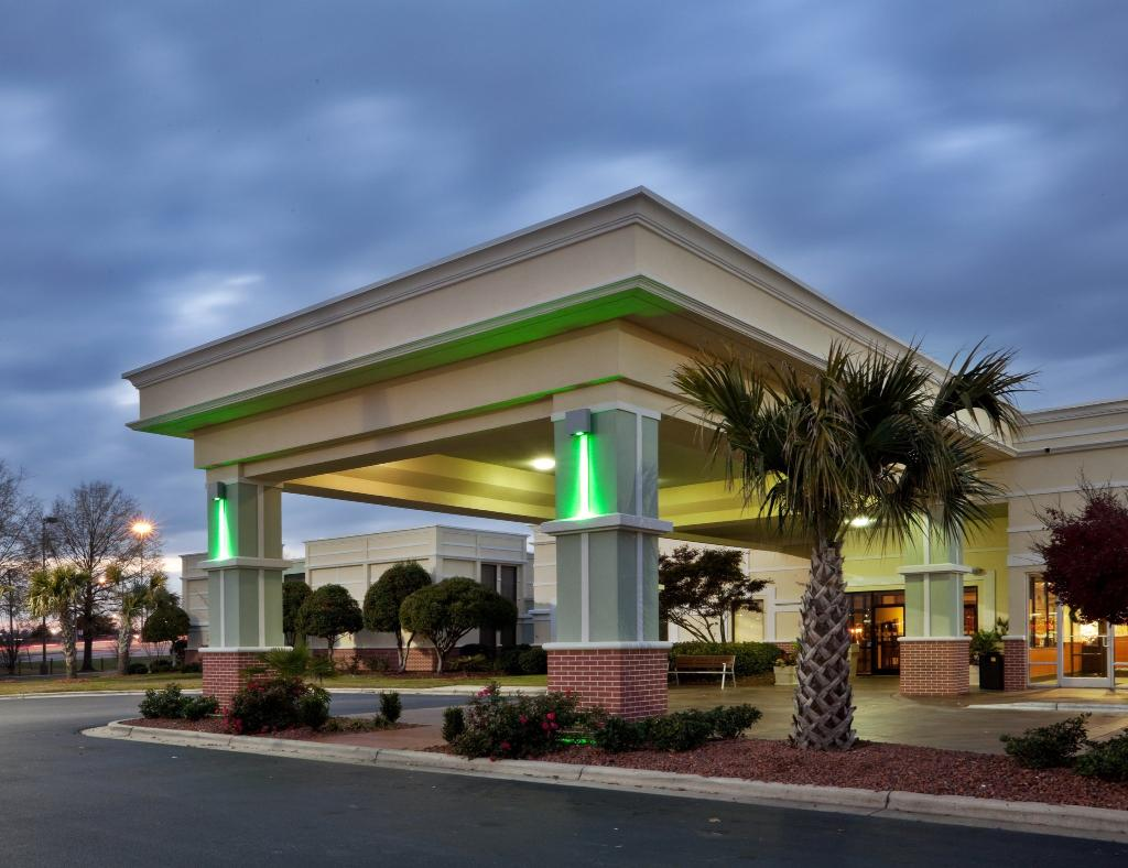 ‪Holiday Inn Lumberton‬