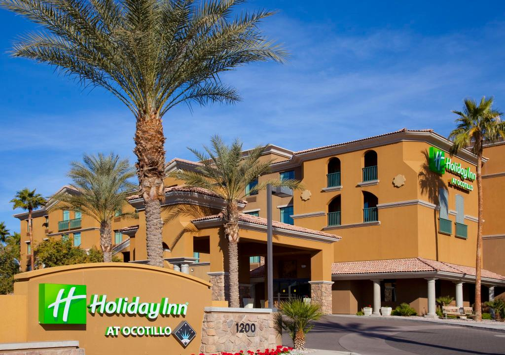 Holiday Inn Chandler
