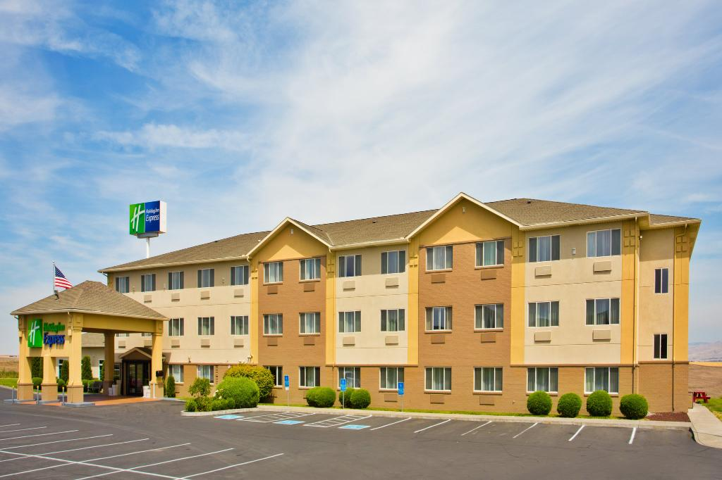 ‪Holiday Inn Express Pendleton‬