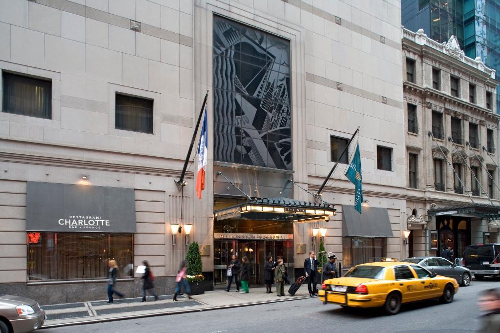 Millennium Hotel Broadway