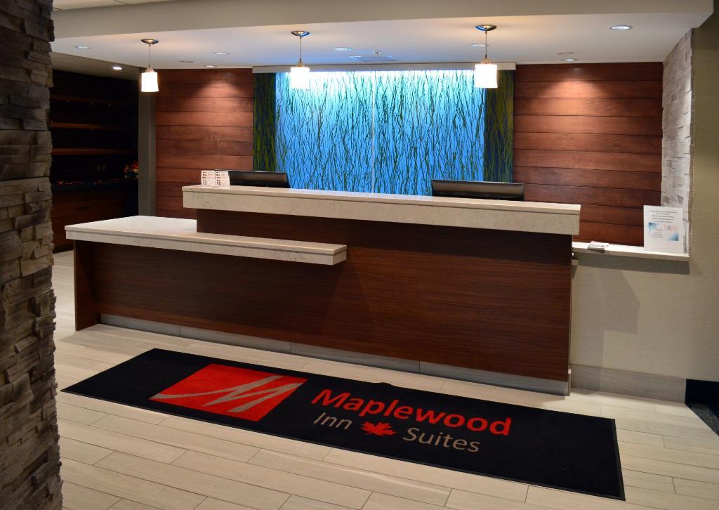 The Maplewood Inn