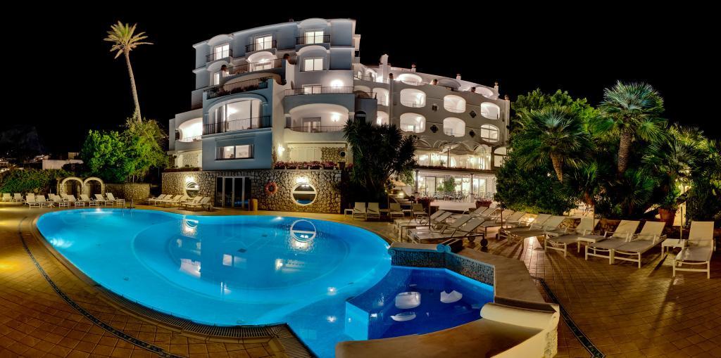 馬美拉酒店