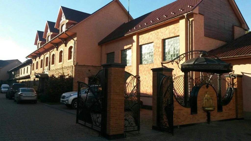 Hotel Ungvarskiy