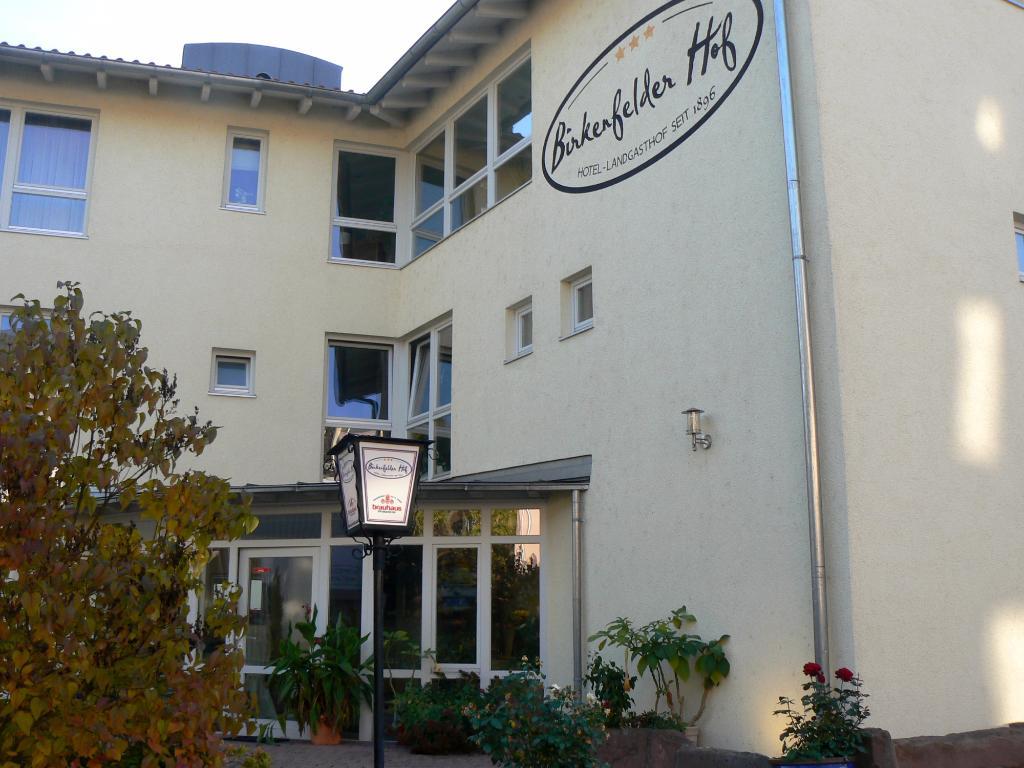 Landgasthof Birkenfelder Hof