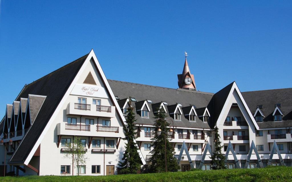 科比德比奇酒店