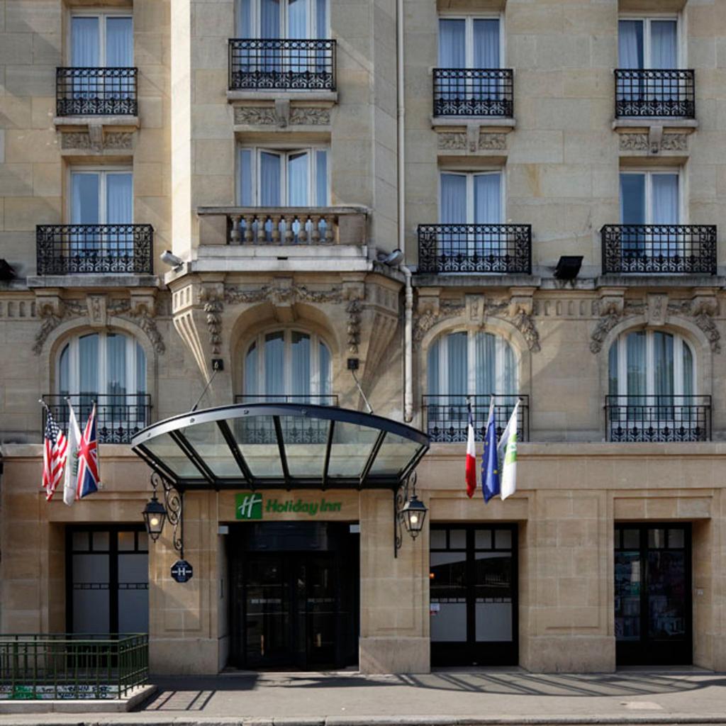 Holiday Inn Paris-Gare de L'Est