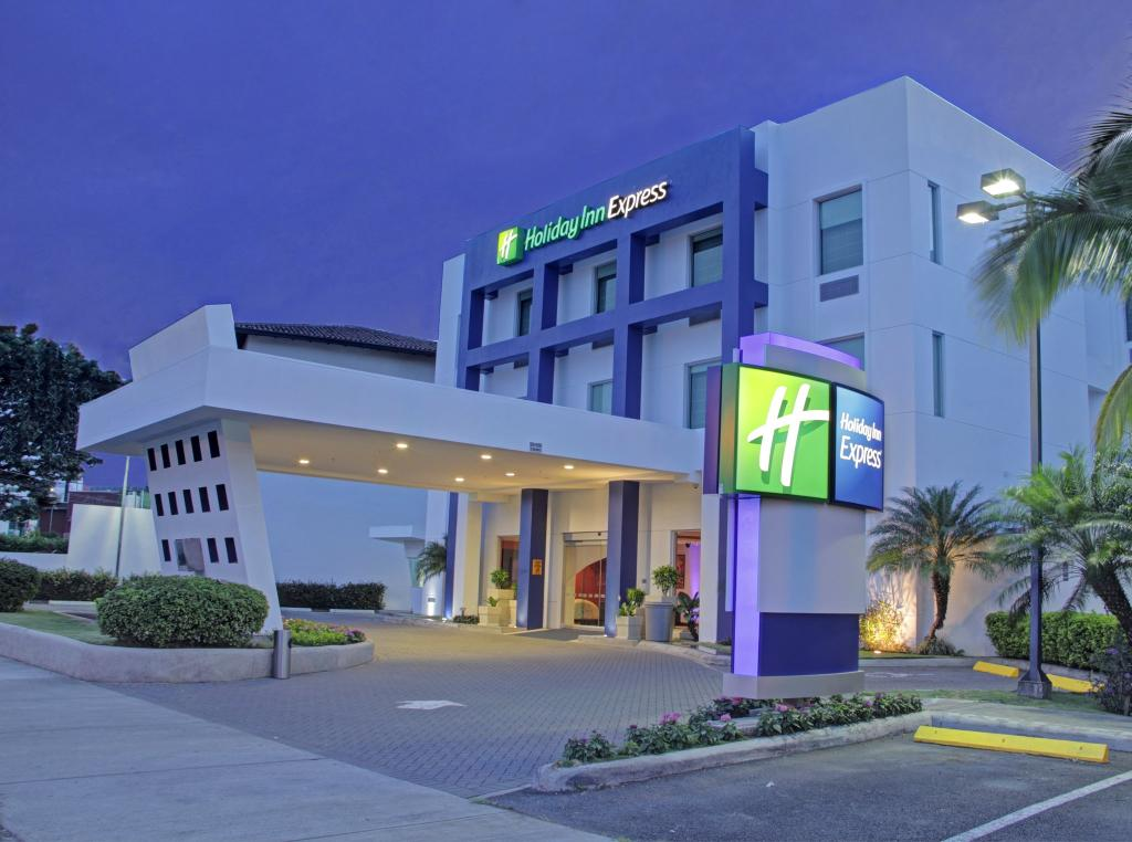 Hotel Holiday Inn Express San Jose Forum Costa Rica