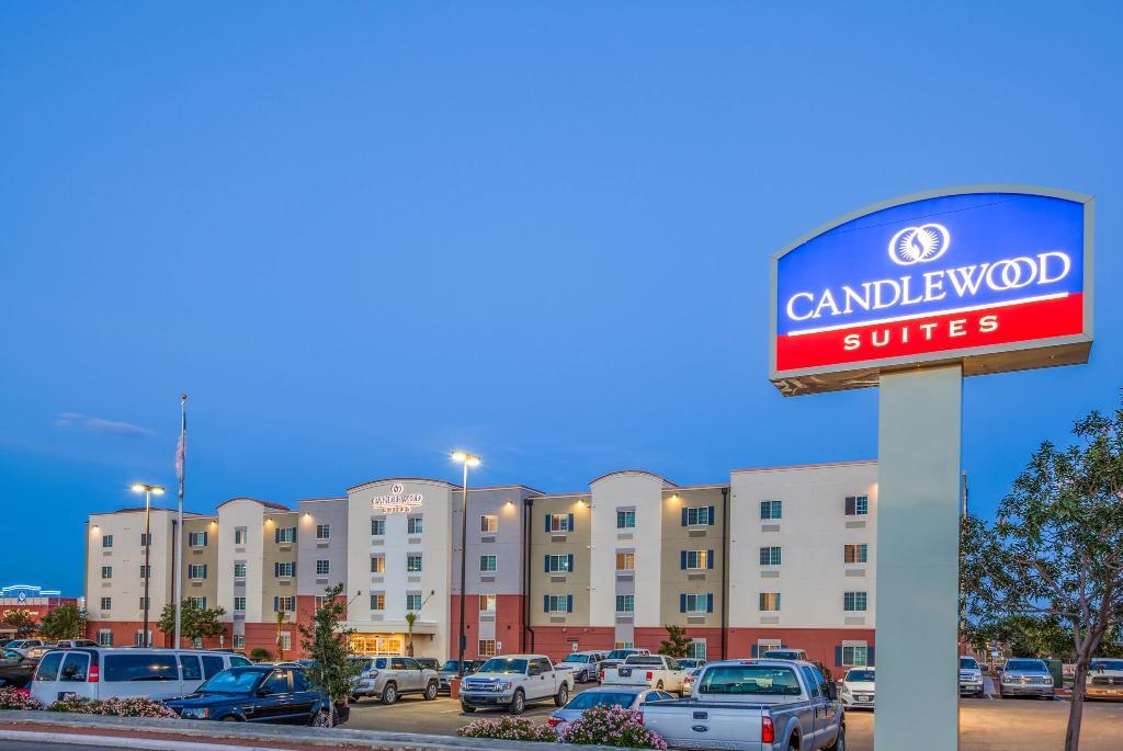 Candlewood Suites El Paso North