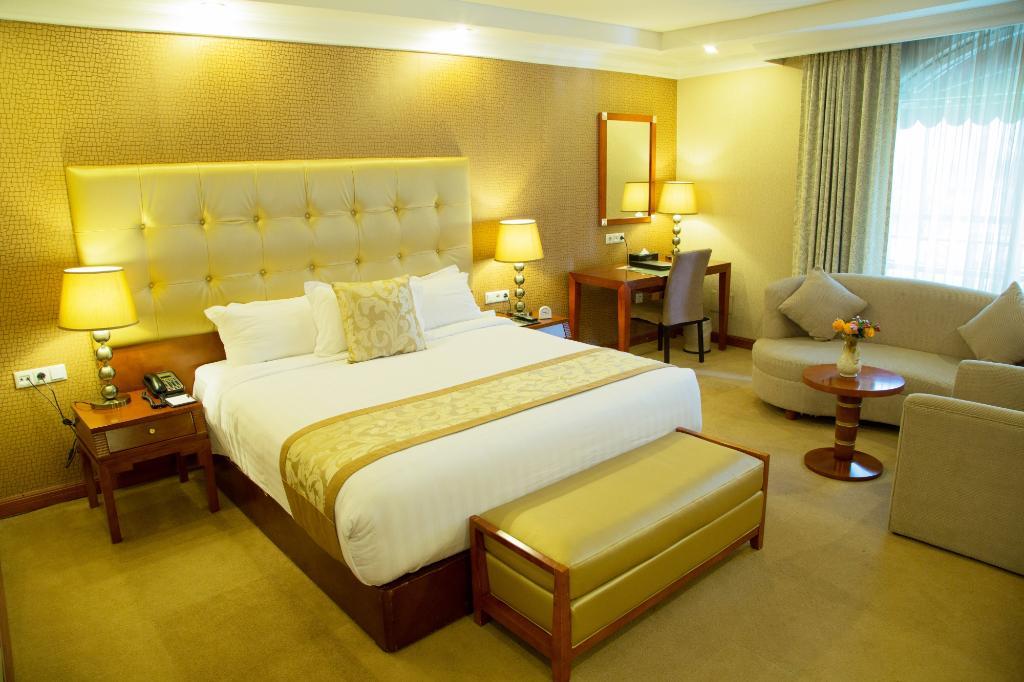 ジュピター インターナショナル ホテル