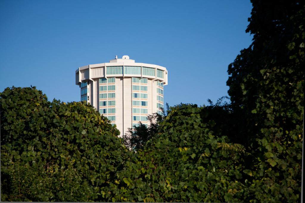 Holiday Inn Raleigh Downtown