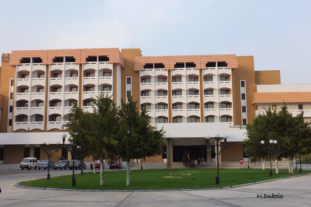 Orient Star Hotel Kuk Serai