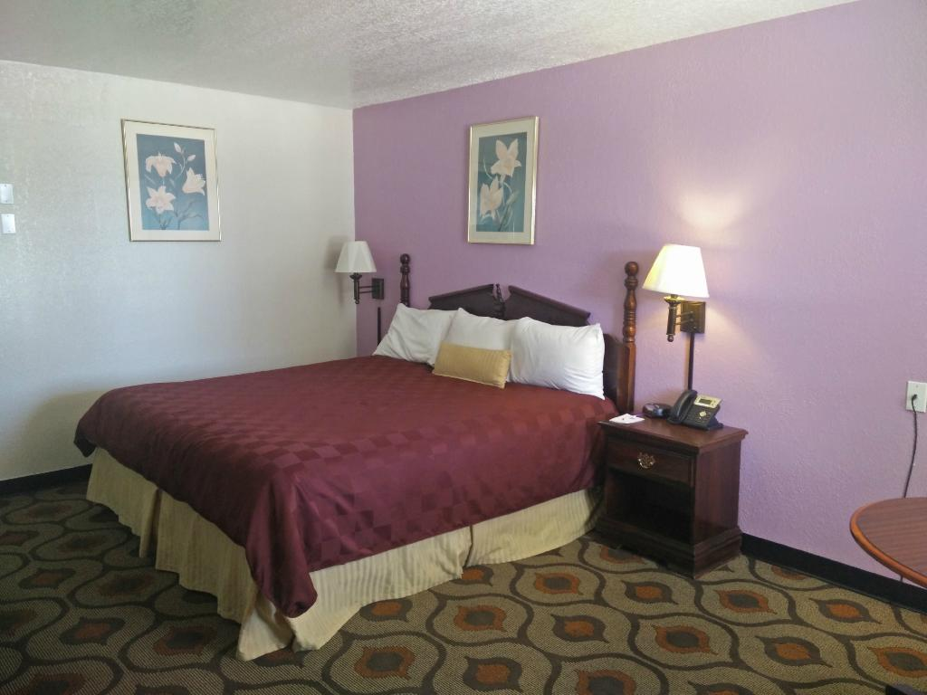 Knights Inn Mineral Wells
