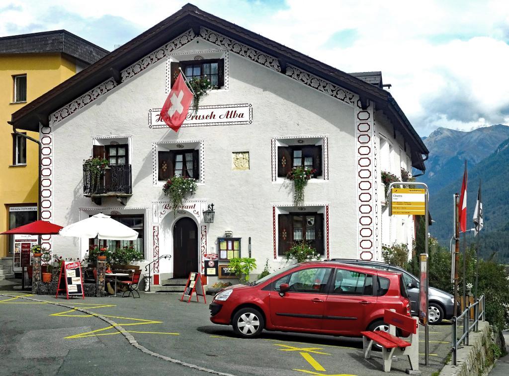 Crusch Alba Hotel & Restaurant