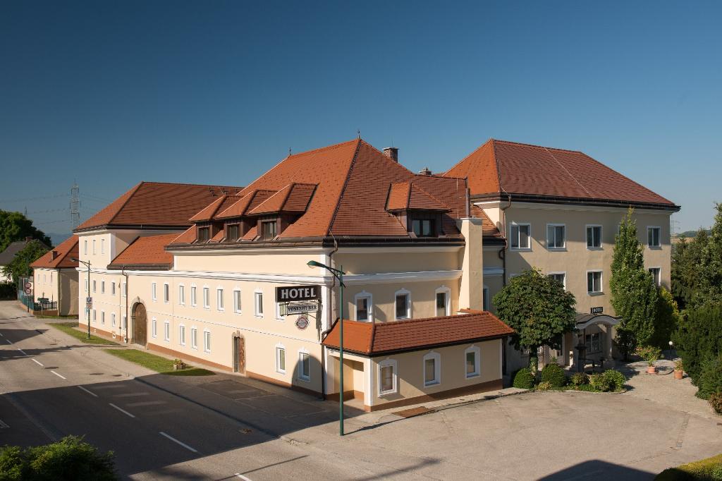 Hotel Vosenhuber