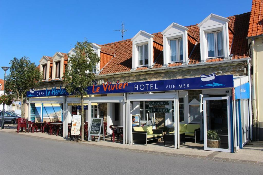 Hotel Le Vivier