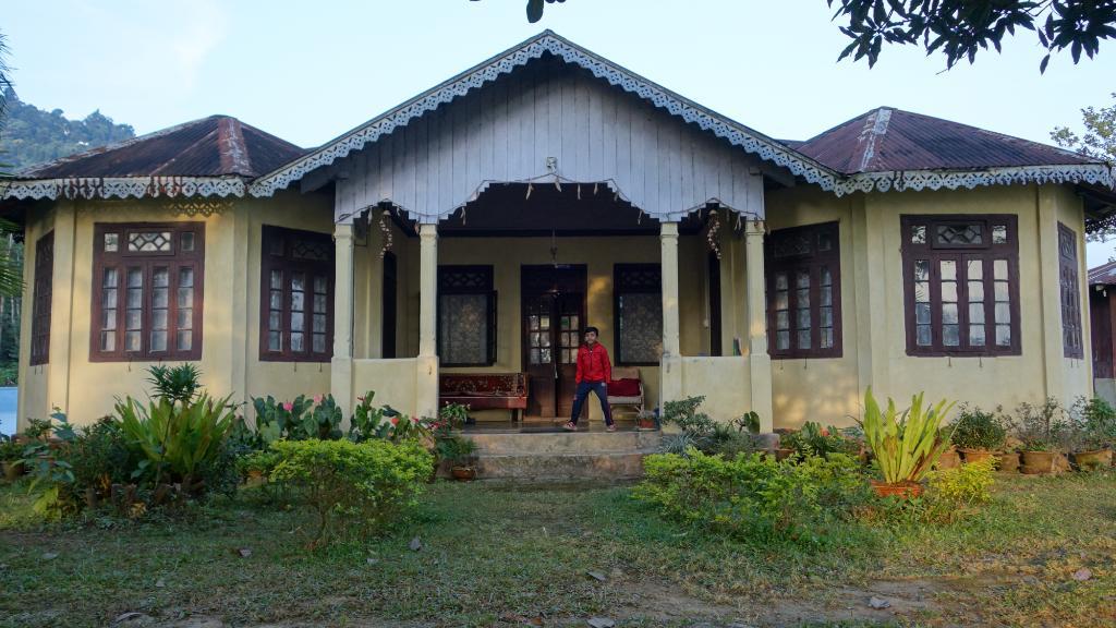 Rodhi Ghar Homestay