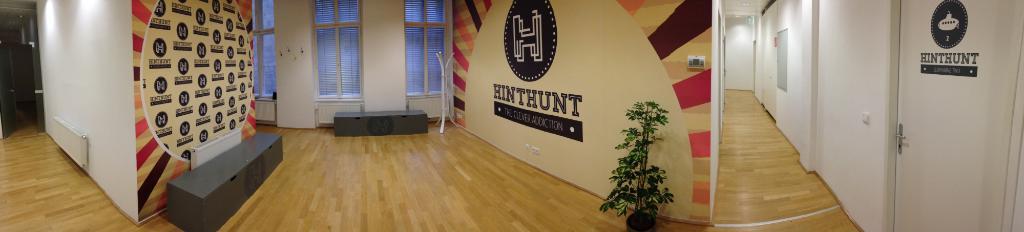 HintHunt Vienna