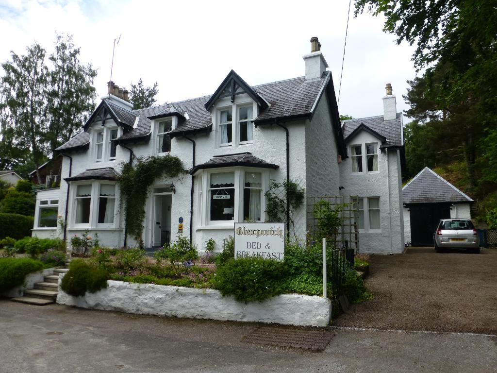 Glenquoich House