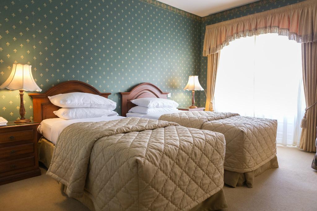 Sheedy's Country House Hotel