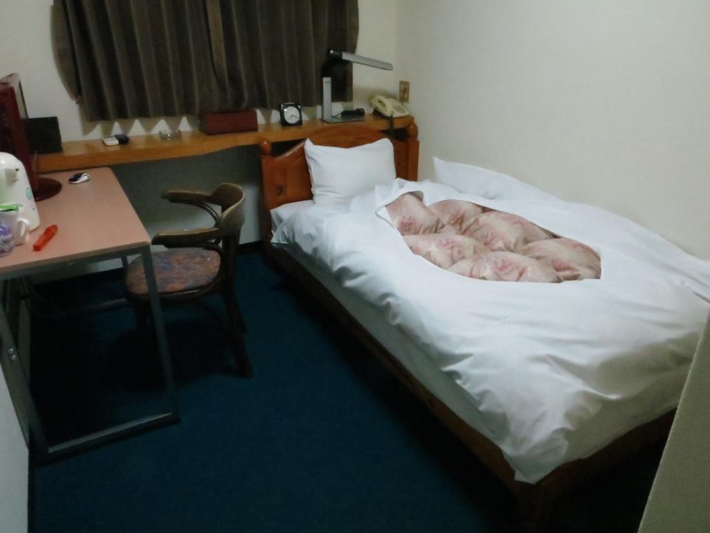 Hotel Orenge