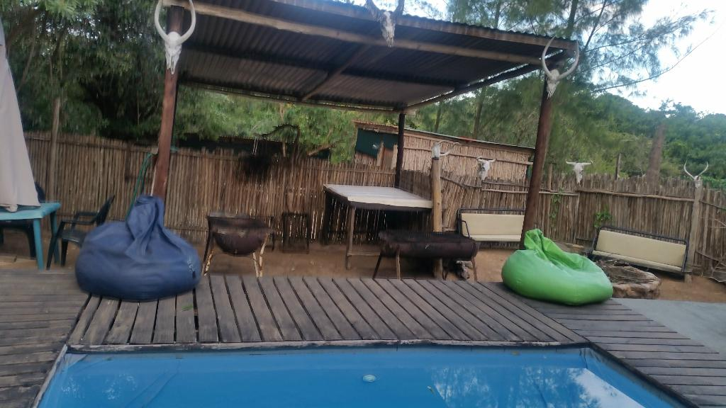 Thobeka Backpackers Lodge