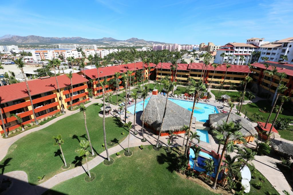 Marina Sol: Cabo Leisure Vacation Condos