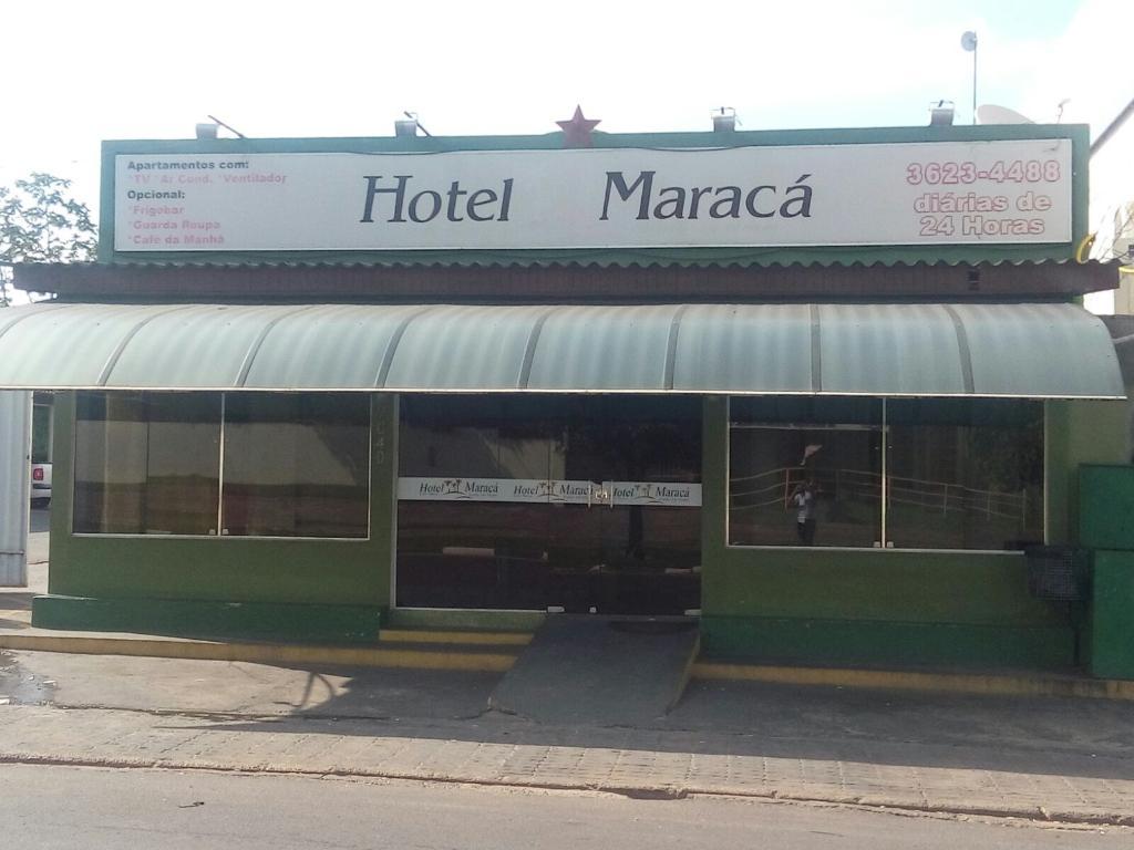 Hotel Maraca