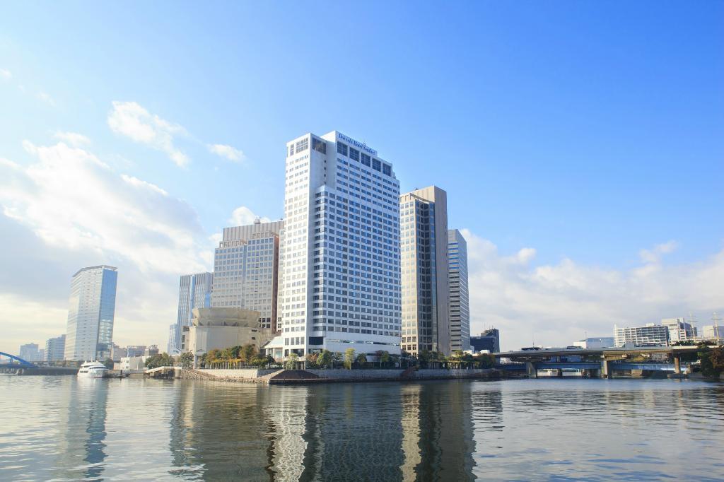 第一ホテル 東京シーフォート