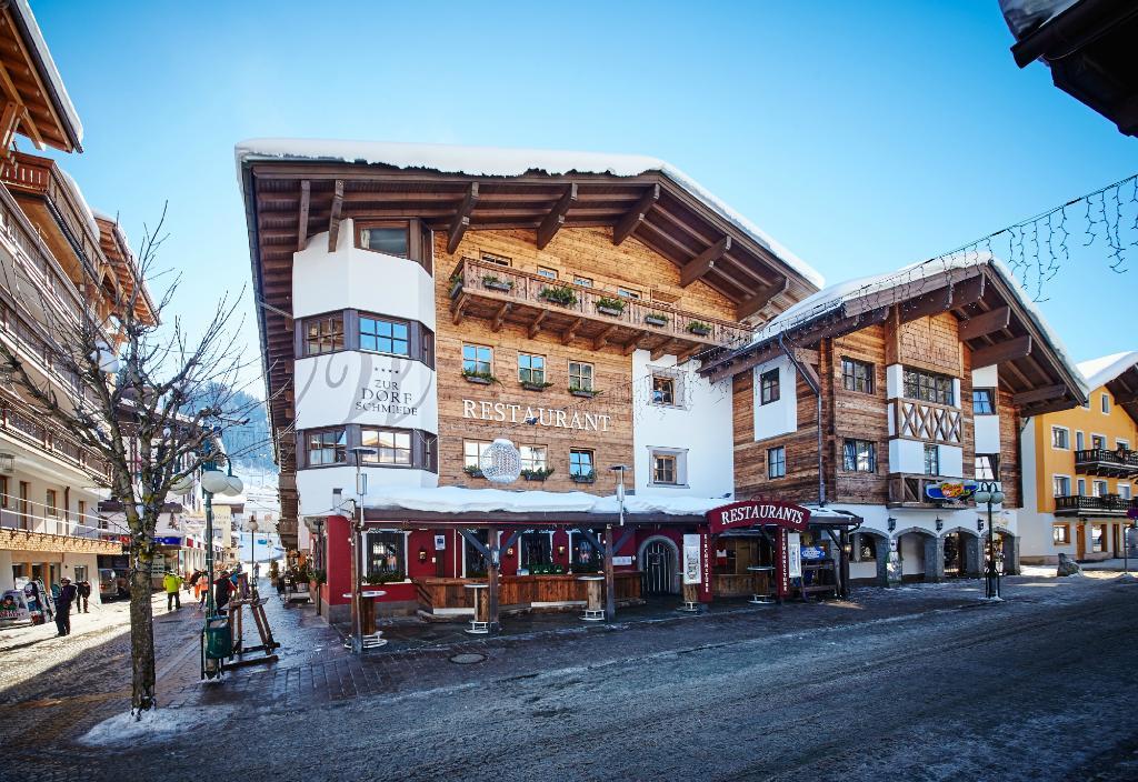Zur Dorfschmiede Hotel