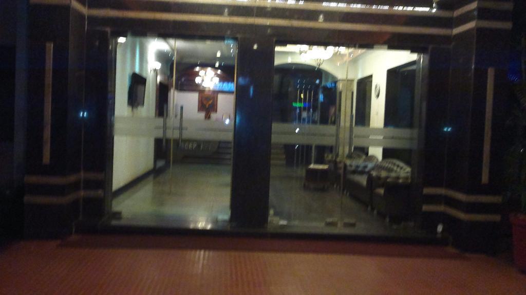 Plazaa Inn