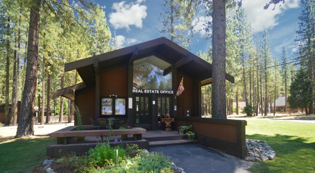 Graeagle Meadows Vacation Rentals & Real Estate