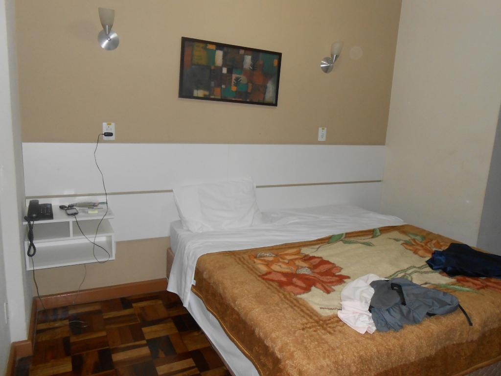 Royal Criciuma Hotel