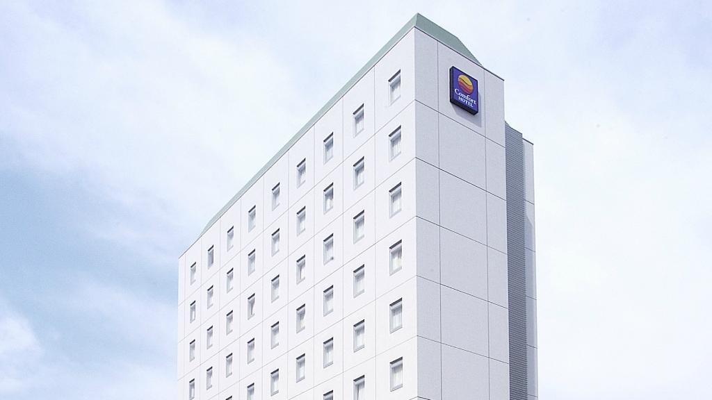 컴포트 호텔 도쿄 키요스미 시라카와